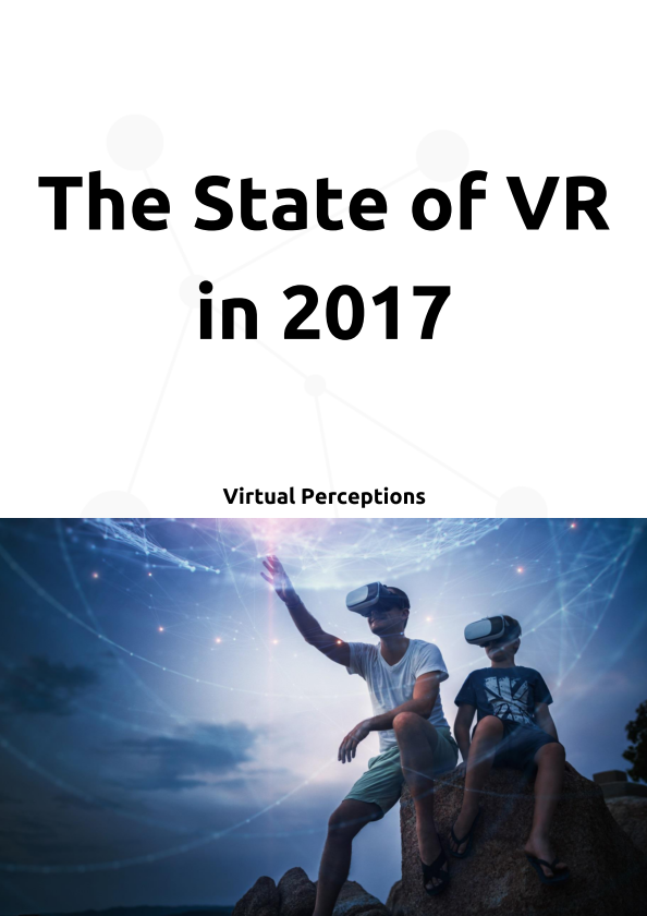 The State of VR in 2017