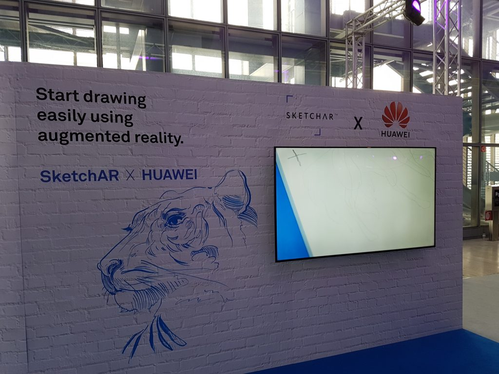 Huawei European Innovation Day